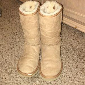 UGG Tularosa Boots.
